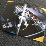 Evolution 7 Dealers brochure!