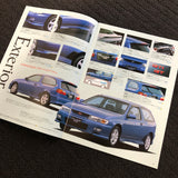 N15 Pulsar Optional parts catalogue!