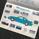 S14 Silvia Options Pamphlet!