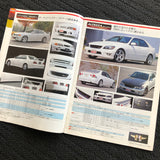 TRD Catalogue!