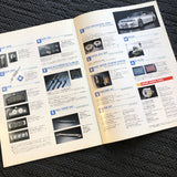 R33 GTR NISMO optional parts catalogue