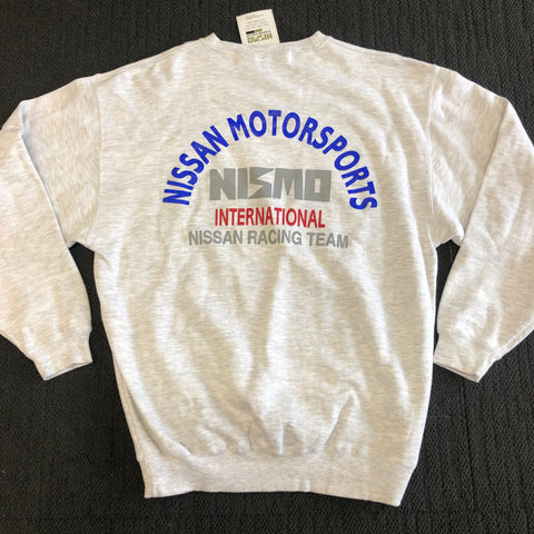 Vintage Nismo Sweater! NEW WITH TAGS!
