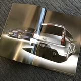 Evolution Wagon Factory Dealers brochure!