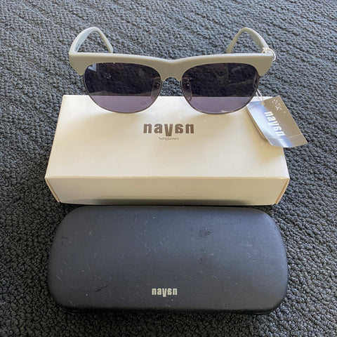 Genuine Navan SunGlasses! BRAND NEW!