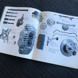 Mazda RX7 FC Factory Dealer Brochure!