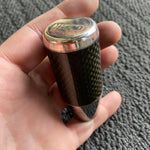 Vintage Nismo Carbon Shift Knob!