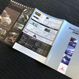 Evolution 8MR Factory Dealers brochure!