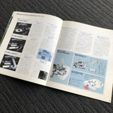 A31 Cefiro Dealer Brochure!