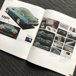 S14 Silvia 'Best Collection' Factory Dealers Brochure!
