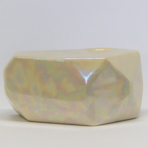 GeoPipe Mermaid Opal