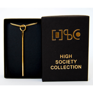 HSC Necklace - Joint Holder & Tamper
