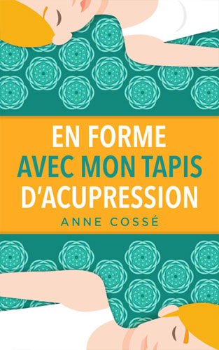 Comment utiliser un tapis d'acupression