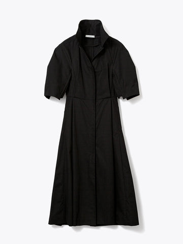 CO CLASSIC DRESS - BLACK