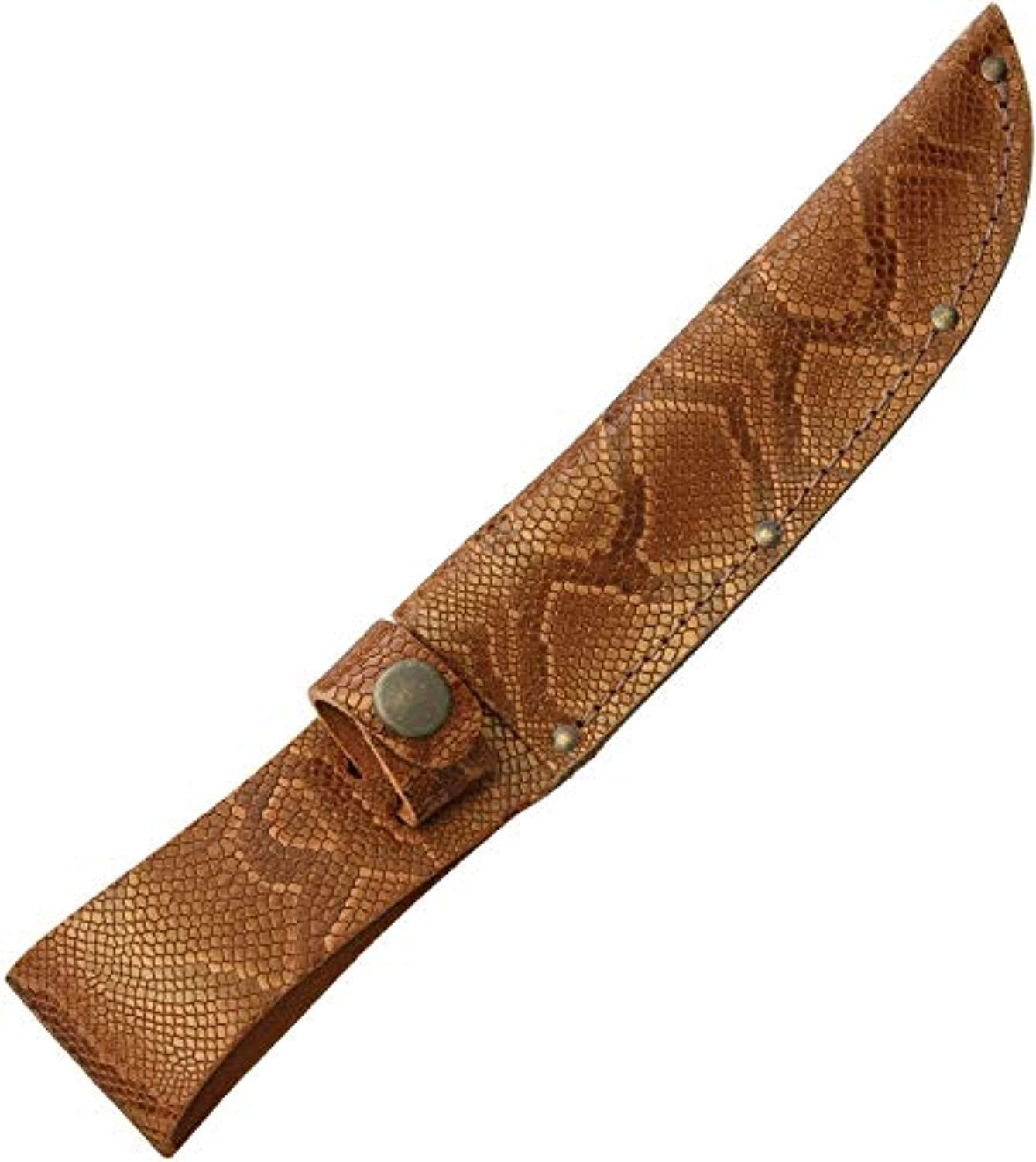 Sheaths Fixed Blade Belt Sheath Python SH1200