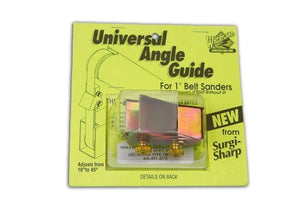 Surgi-Sharp Universal Angle Guide SS10 - Sharpen EXACT angles from 10 to 45