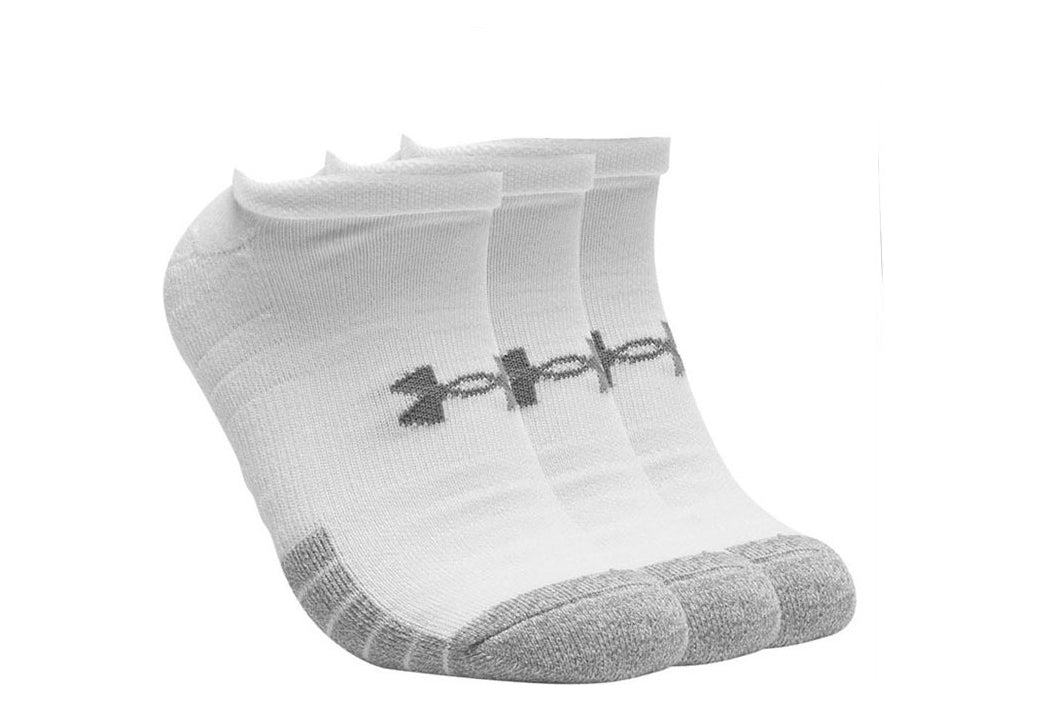 Under Armour Elevated no show sock (MD)