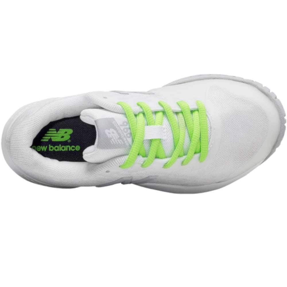 New Balance Junior 996 White