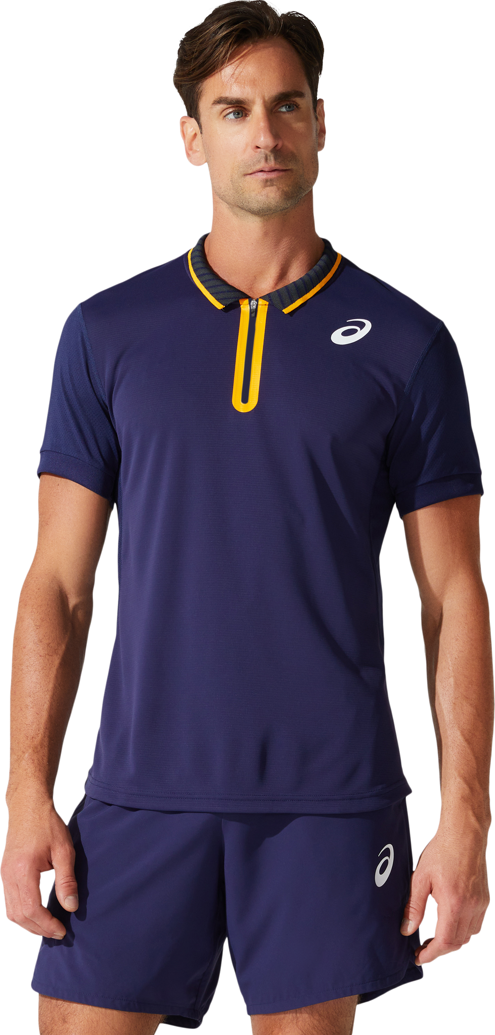Asics Match Polo Shirt