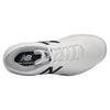 New Balance Women 996 White Shoes