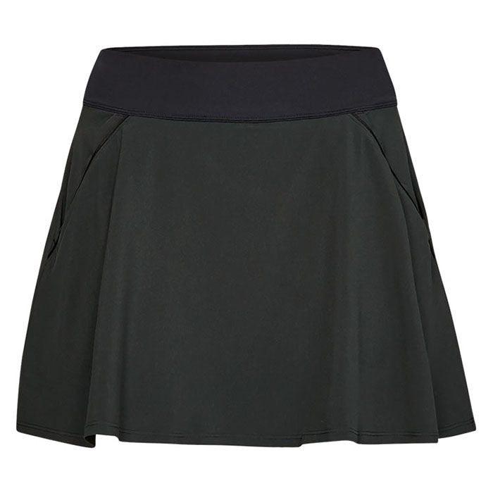 Under Armour Tennis Skirt Links Black