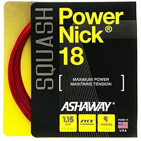 Power Nick 18