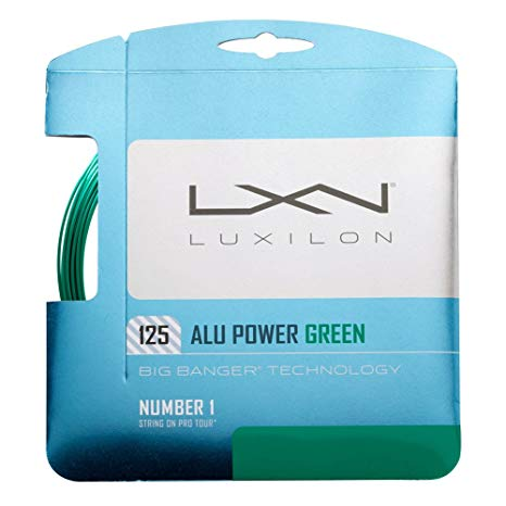 LUXILON 125 ALU POWER GREEN