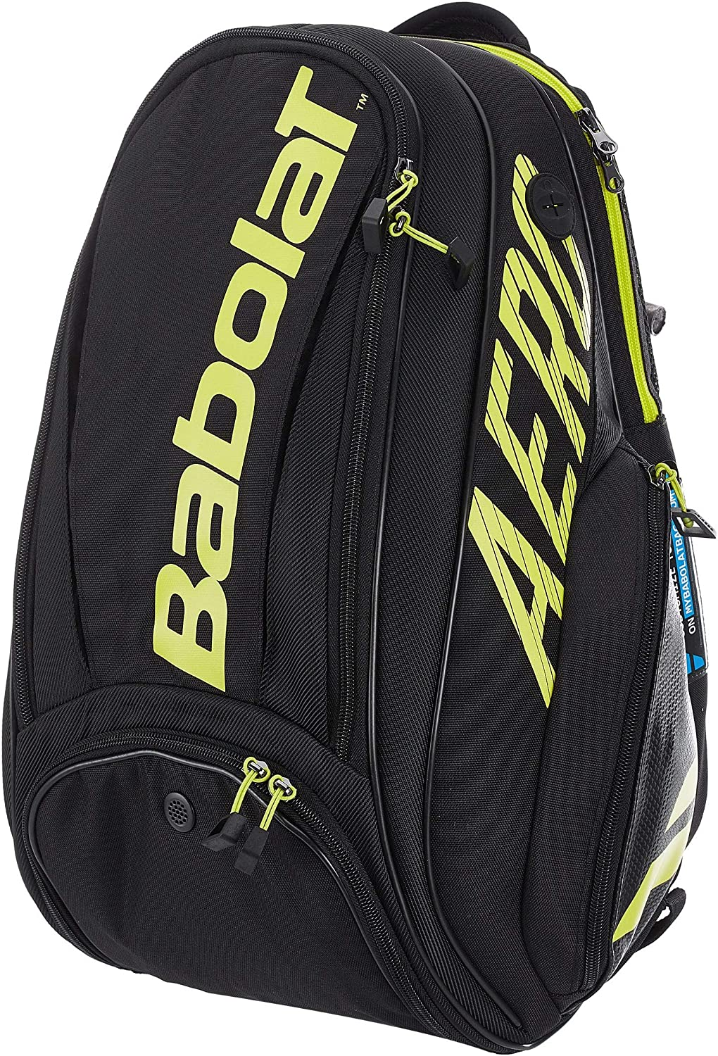 Babolat Pure Aero BackPack 2021
