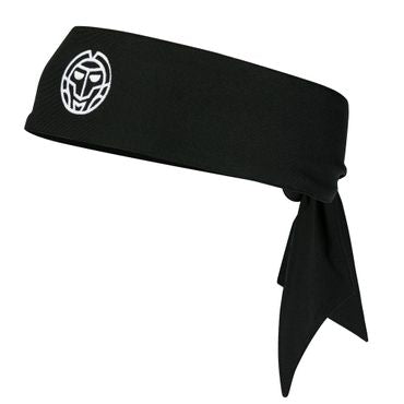 Bidi Badu Cole Tech Bandana - Black