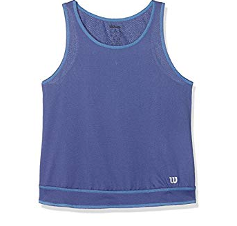 Wilson Junior Tennis Tank Top