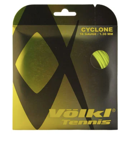 Völkl Cyclone 16G / 1.30 mm *Yellow*