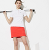 "Lacoste Golf Skirt Size ""36 and 40 Left"""