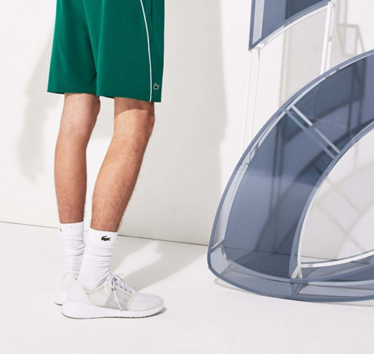 Lacoste Tennis Socks