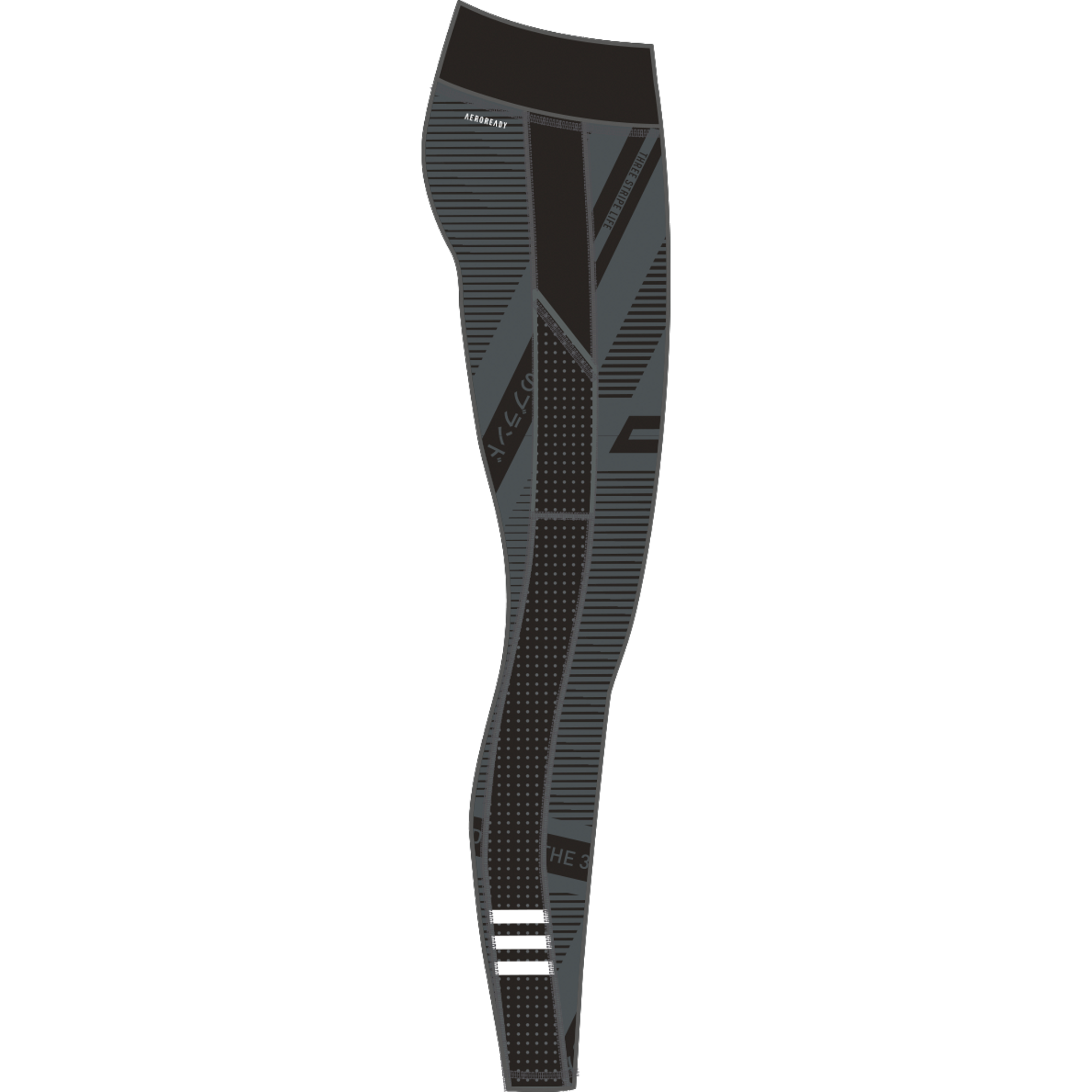 Adidas Junior legging