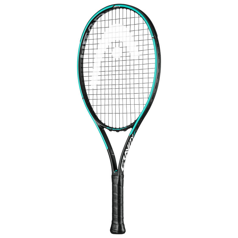 Head Graphene 360+ Gravity Jr. 25 Tennis Racquet
