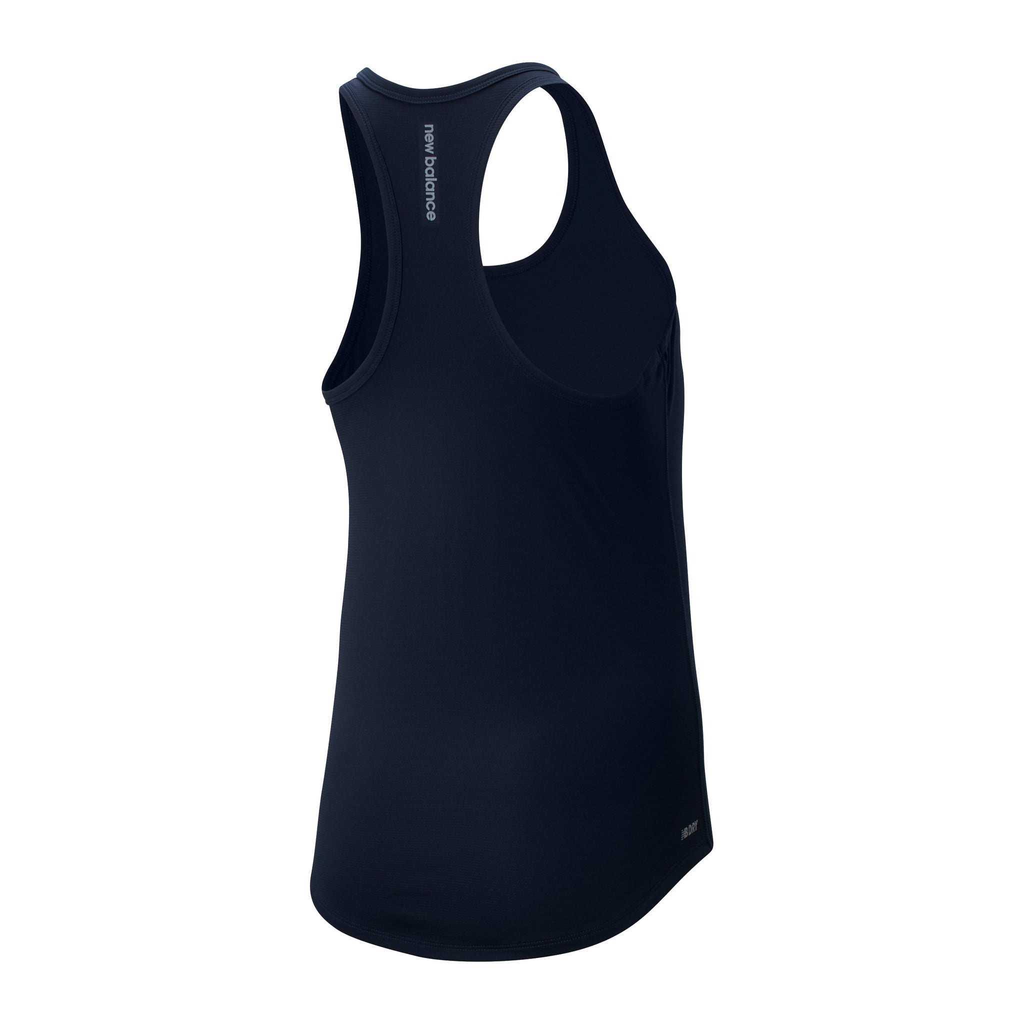 New Balance Women Tank Top Tennis Training