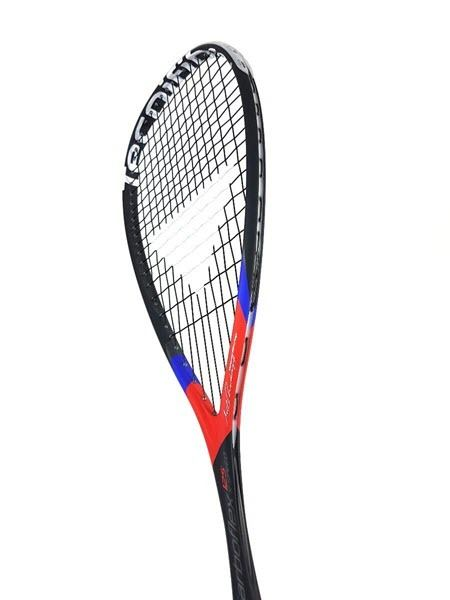 Tecnifibre Carboflex X-Speed 125
