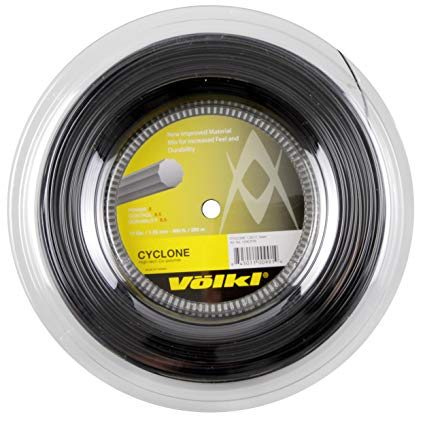Völkl Cyclone Reel 17G / 1.25 mm *Black*