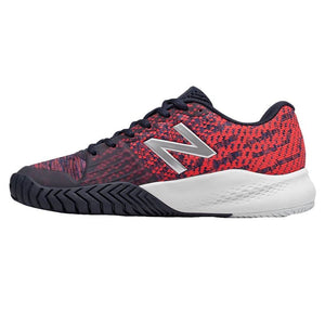New Balance Women 996 Red Shoes