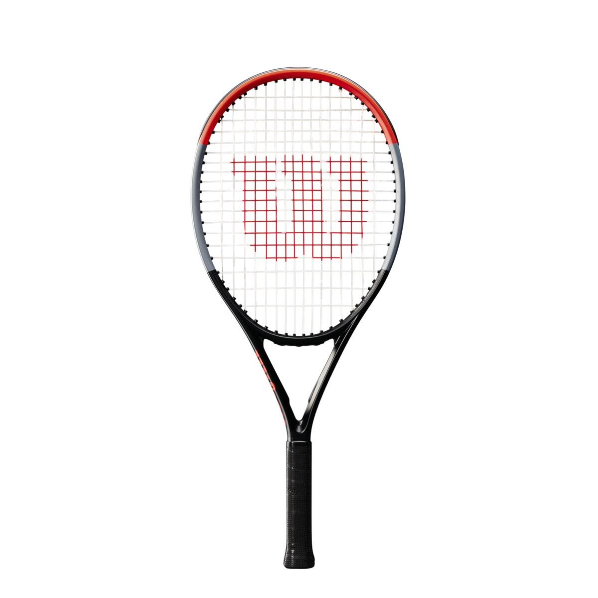 Wilson Clash Junior Racquet 26""