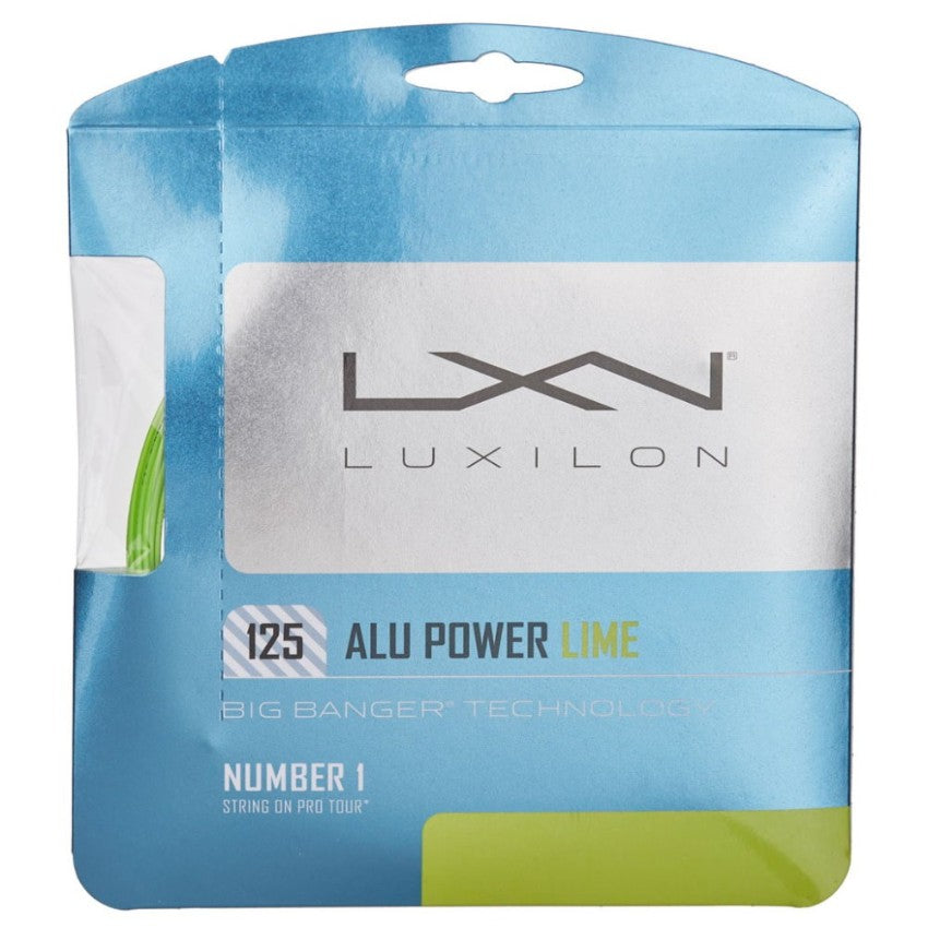 LUXILON 125 ALU POWER LIME