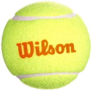 Wilson Orange Starter Ball STEP 2