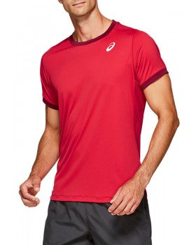 Asics Club Tennis Tee