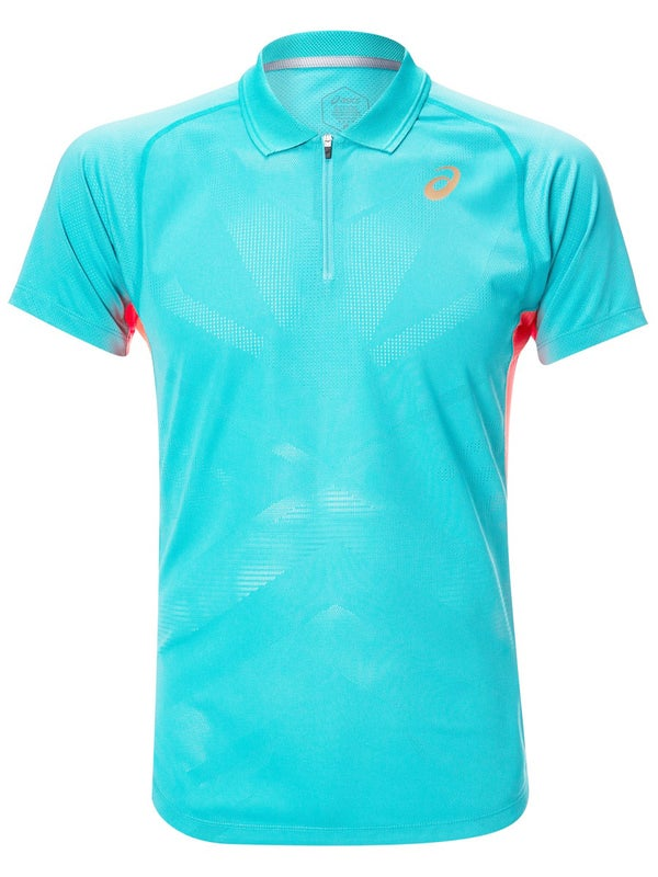 Asics Men's Tennis Polo Shirt