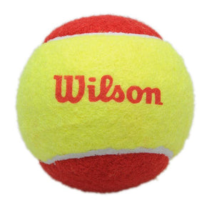 Wilson Junior Starter Red Ball - STAGE 3 Balles de tennis Junior