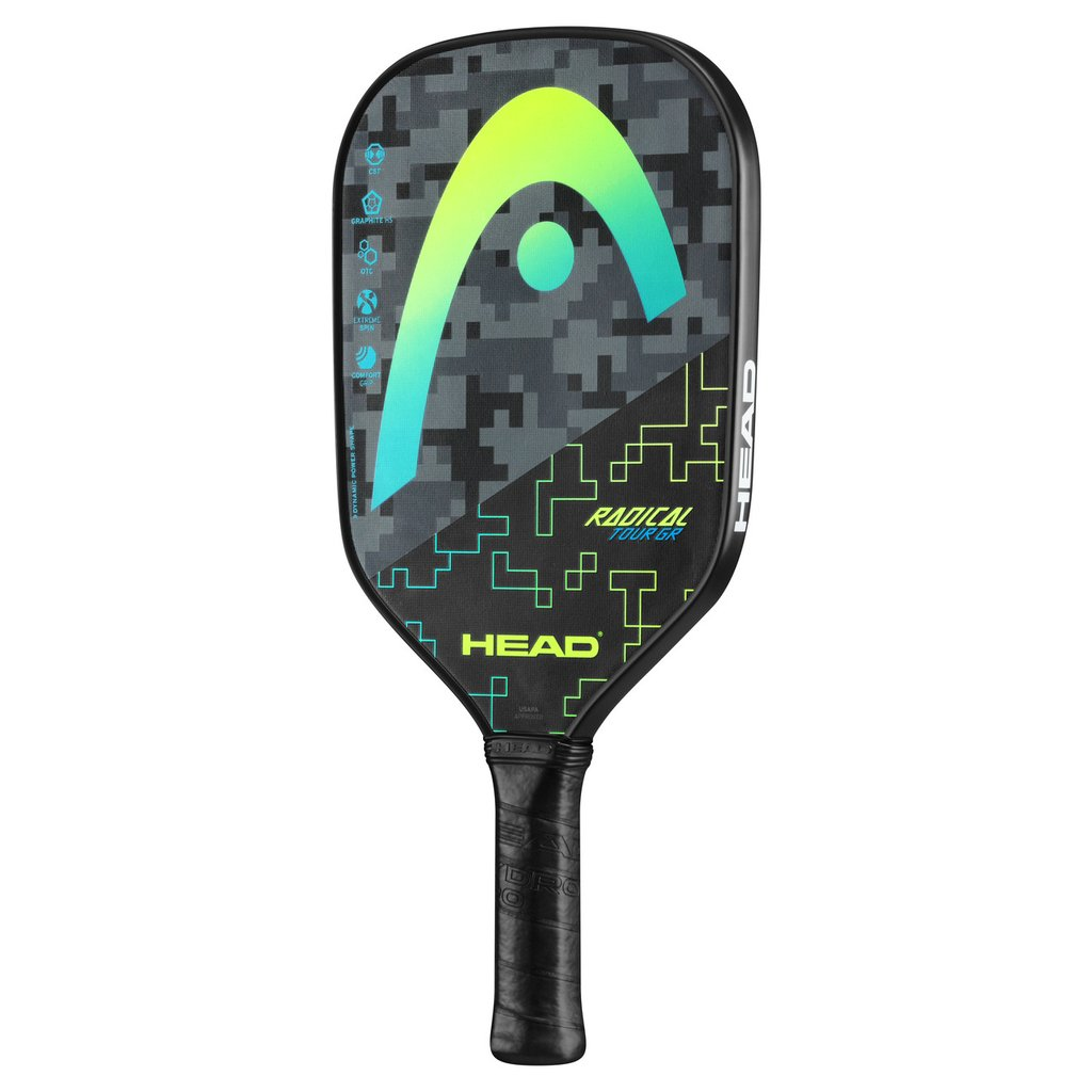 Head Radical Tour GR (Yellow)