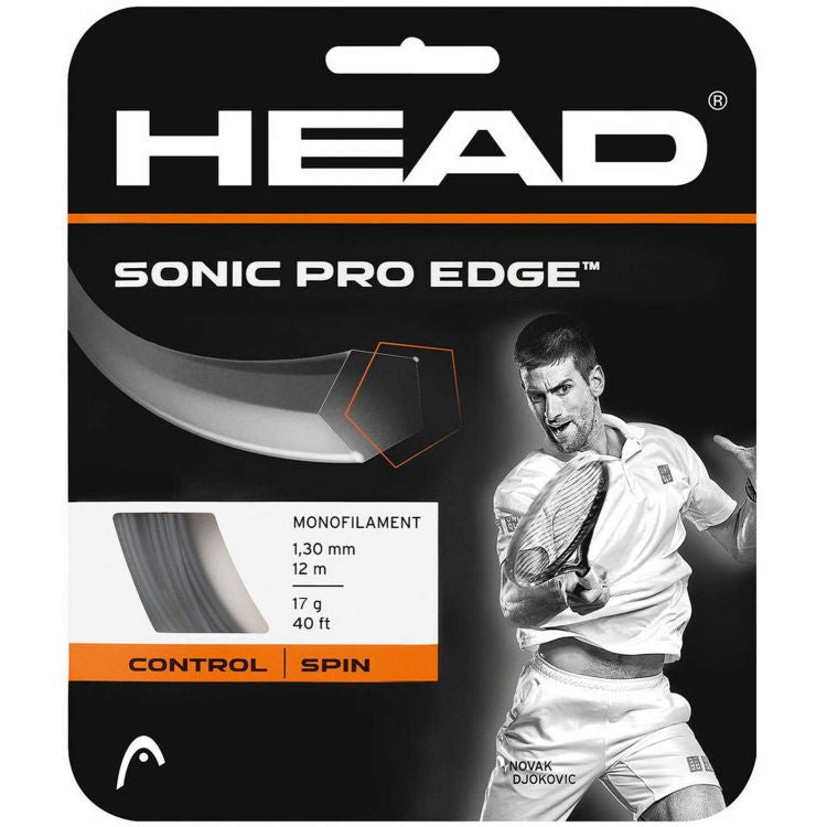 Head Sonic Pro edge 16G /1,30mm