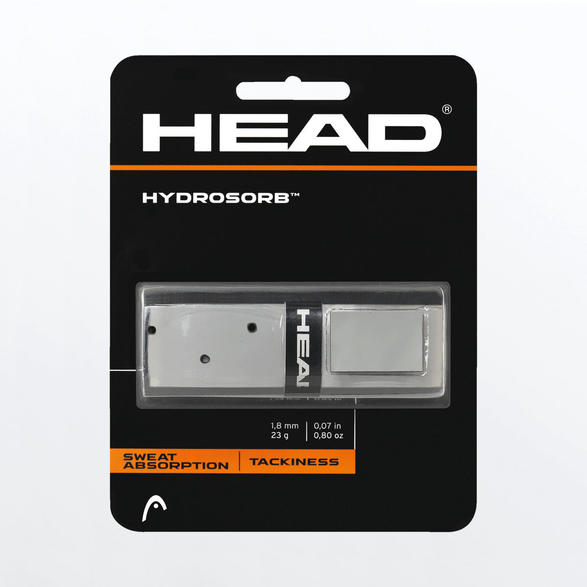 Head Hydrosorb Grip Grey