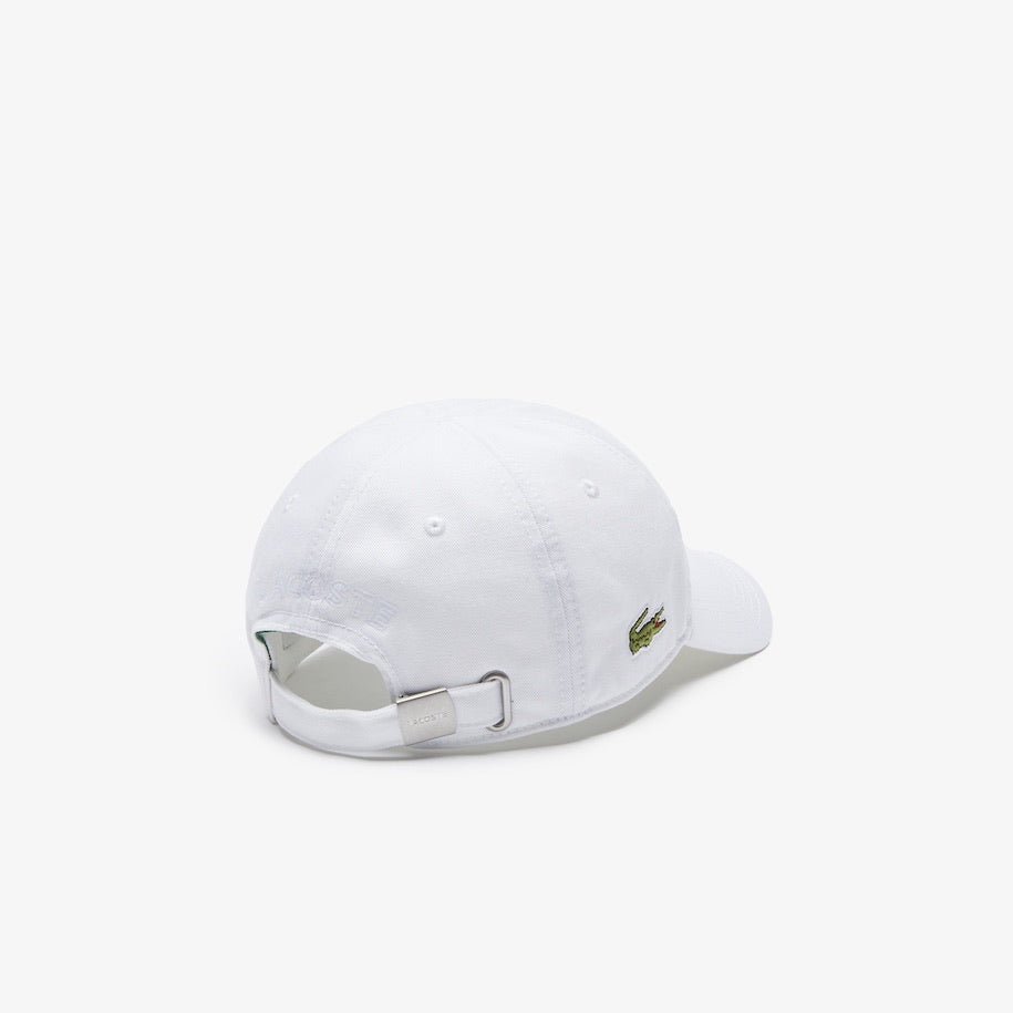 Lacoste Tennis Cotton Cap