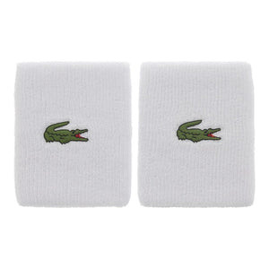 Lacoste wristband