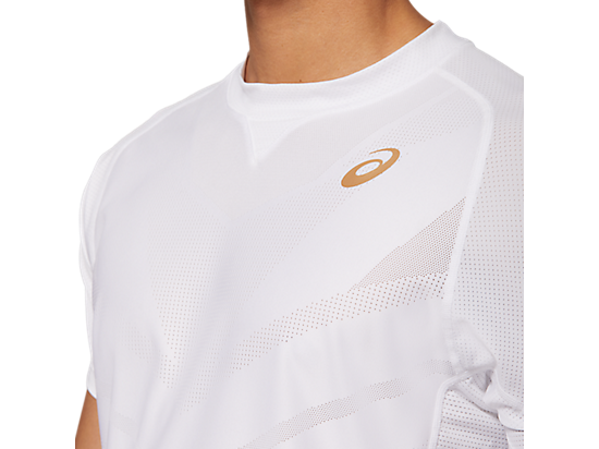 Asics Men Tennis Tee